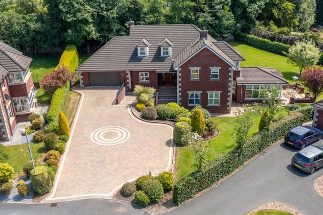 Detached house for sale in Forest Hills, Mayobridge, Newry