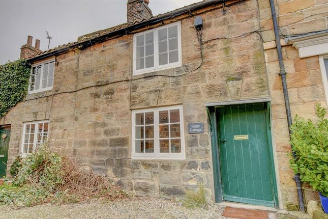 Thumbnail Cottage to rent in The Common, Lythe, Whitby