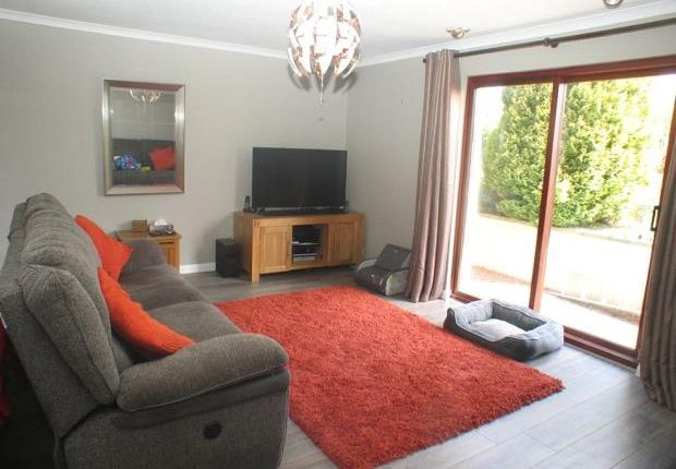 Sitting Room of Falahill Cottages, Heriot, Scottish Borders EH38