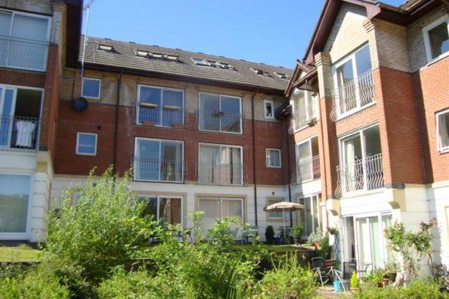 Thumbnail Flat to rent in Graigwen Road, Graigwen, Pontypridd