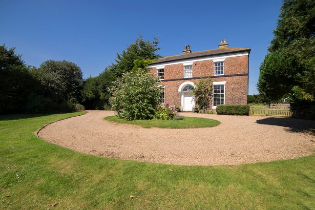 Thumbnail Detached house for sale in Castlethorpe, Brigg