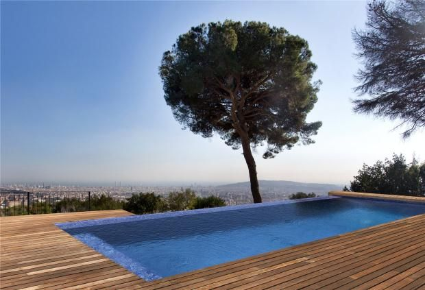 Thumbnail Property for sale in Villa Paula, Barcelona, Catalonia, Spain
