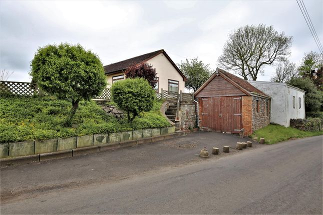Thumbnail Bungalow for sale in Clewer, Wedmore