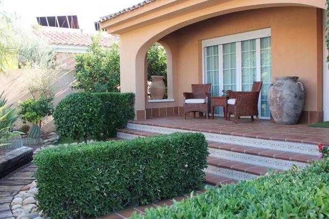 Thumbnail Villa for sale in Camping San Javier, Av. De Balsicas, 84, 30730 San Javier, Murcia, Spain