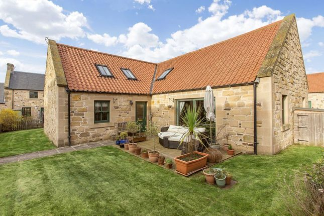 Thumbnail Flat for sale in 17 Ballencrieff Steading, Longniddry