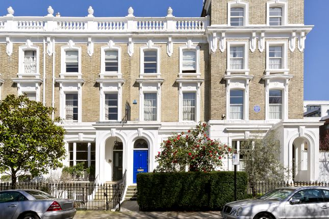 Thumbnail Terraced house for sale in Harley Gardens, Chelsea