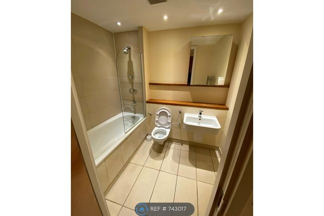 Bathroom of Balmoral Apartments, London W2