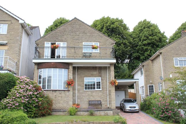 Thumbnail Property to rent in Manor Valley, Weston-Super-Mare, North Somerset