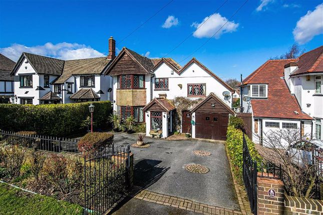 Thumbnail Detached house for sale in 204, Bradway Road, Bradway