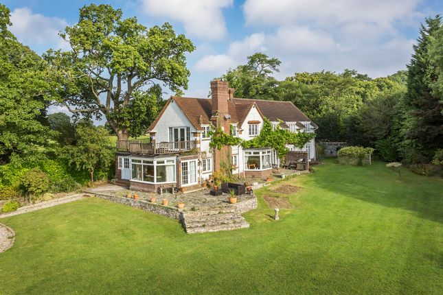 Thumbnail Detached house for sale in The Approach, Dormans Park, East Grinstead