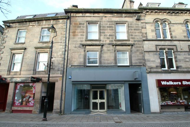 Thumbnail Commercial property to let in High Street, Elgin