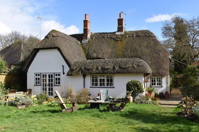 Thumbnail Cottage for sale in South Gorley, Fordingbridge