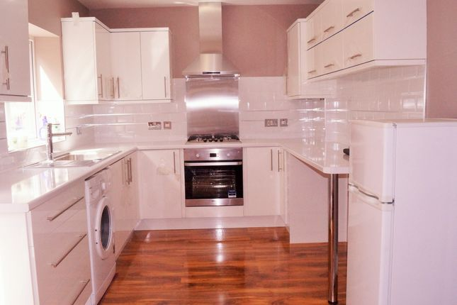 Thumbnail End terrace house to rent in Salisbury Avenue, Barking & Upney