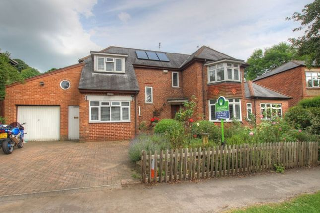 Thumbnail Detached house for sale in Whinney Hill, Durham