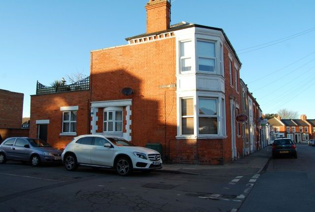 Thumbnail Maisonette for sale in Stimpson Avenue, Abington, Northampton