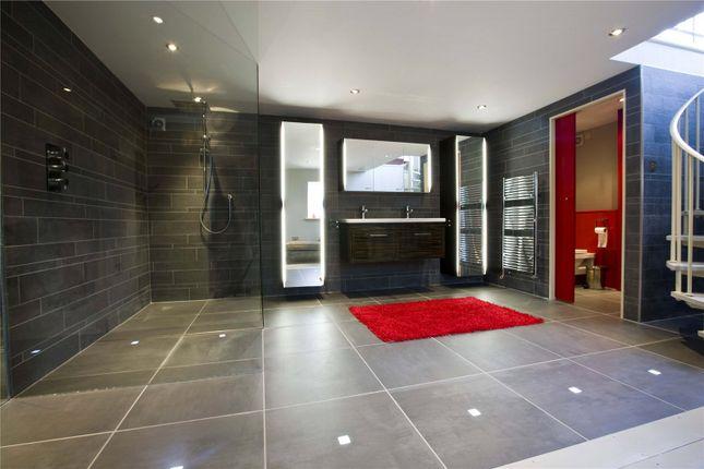 Master En Suite of Row Lane, Laverton, Bath BA2