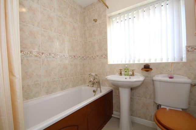 Family Bathroom of Woodburn Grove, Penwortham, Preston PR1