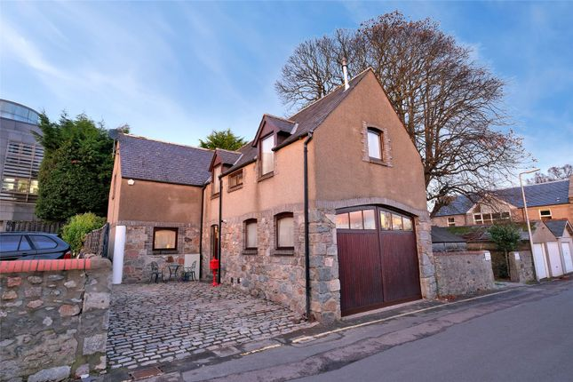 Thumbnail Detached house for sale in Queens Lane South, Aberdeen