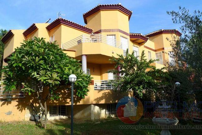 Thumbnail Semi-detached house for sale in Torremolinos, Torremolinos, Spain