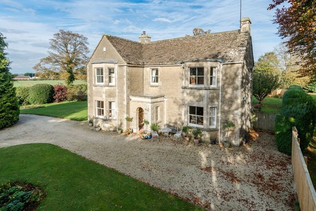 Thumbnail Detached house for sale in Charlton Road, Malmesbury