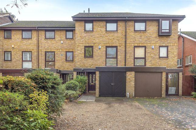 Thumbnail Terraced house for sale in Brackley Road, Beckenham
