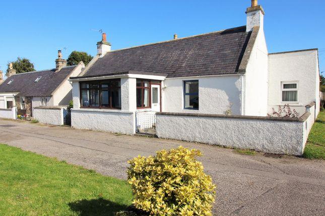 Thumbnail Detached bungalow for sale in 184 Findhorn, Findhorn, Forres