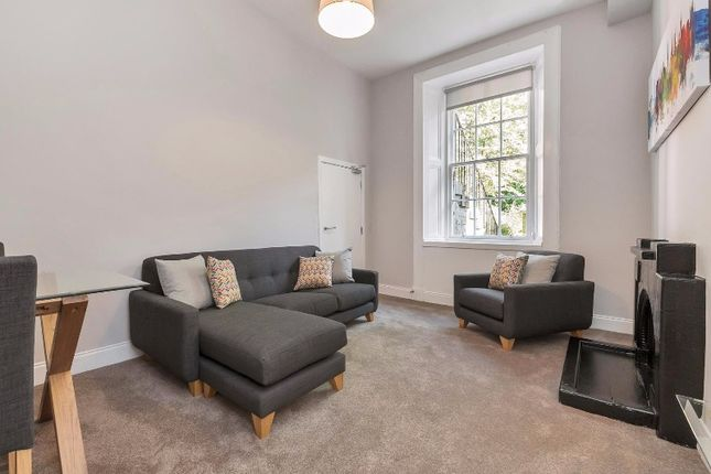 Thumbnail Flat to rent in North Woodside Road, Kelvinbridge, Glasgow