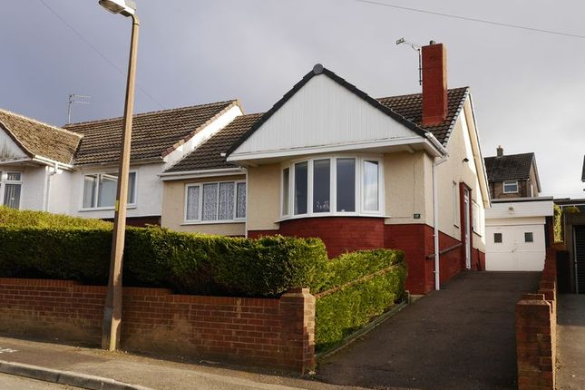 Thumbnail Semi-detached bungalow for sale in Rutland Avenue, Blackburn