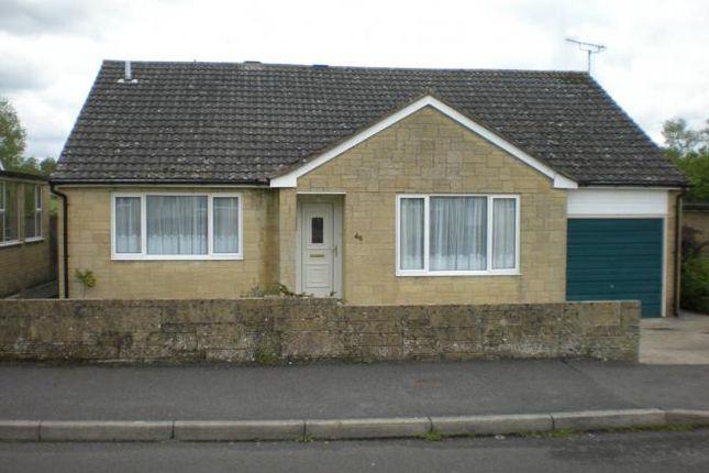 Thumbnail Detached bungalow to rent in Shreen Way, Gillingham, Dorset