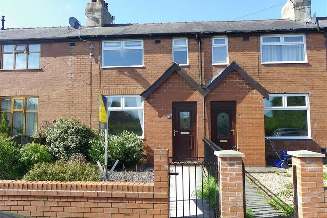 Thumbnail Terraced house to rent in Preston Road, Ribchester, Preston