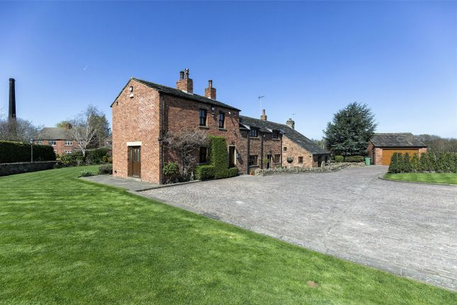 Thumbnail Barn conversion for sale in 70 Granny Lane, Mirfield, West Yorkshire
