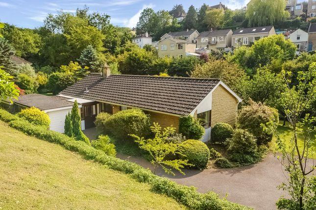 Thumbnail Bungalow to rent in Underleaves, Lynbrook Lane, Bath