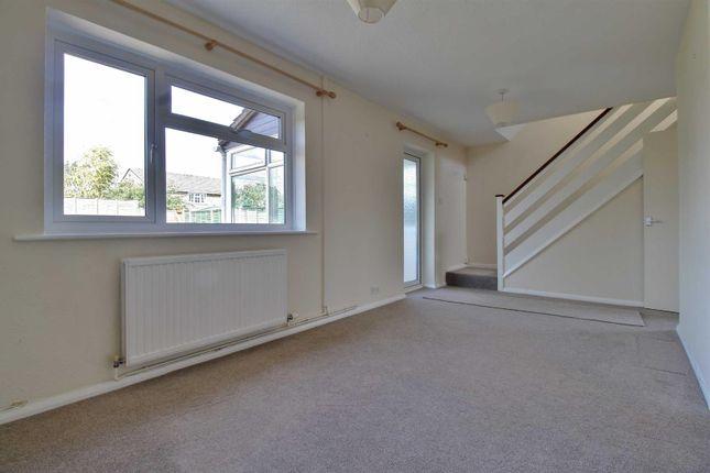Living Room of Bittern Avenue, Abbeydale, Gloucester GL4