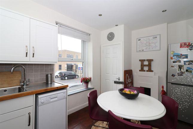 Dining Kitchen of Dickinson Street, Horsforth, Leeds LS18
