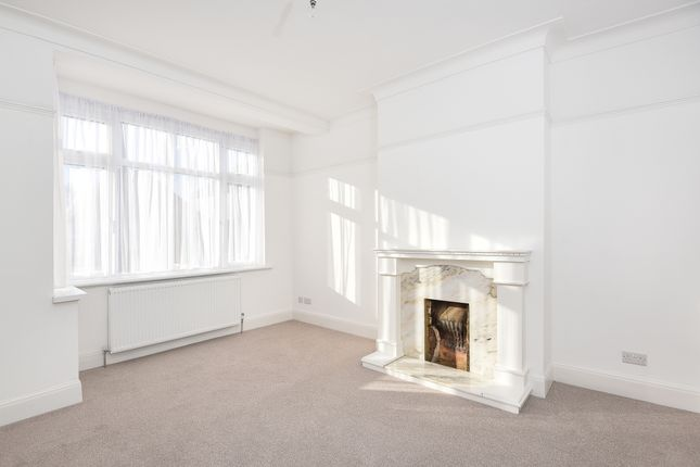 3 bed terraced house for sale in Hampton Road, London