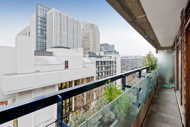 Photo of Andrewes House, Barbican, London EC2Y