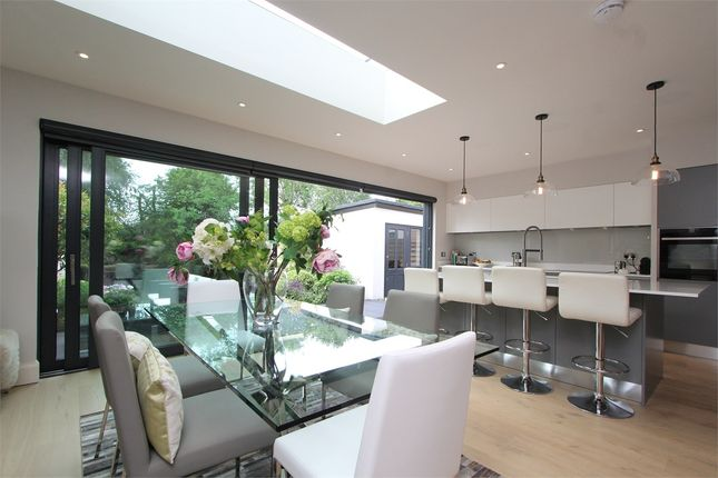 Thumbnail Detached house for sale in Cranley Gardens, Muswell Hill, London