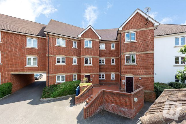 Thumbnail Flat for sale in Harberd Tye, Great Baddow, Essex