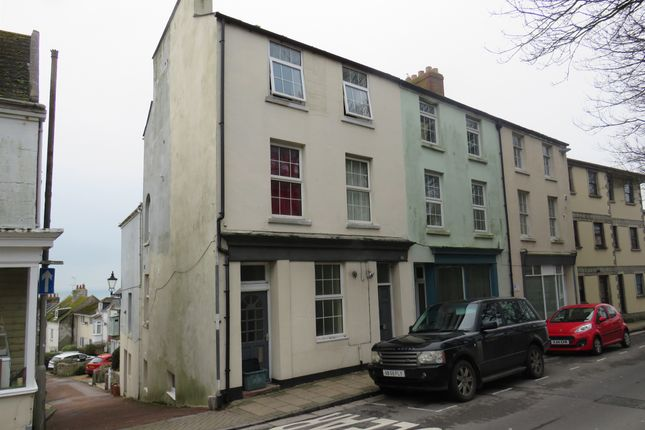Thumbnail Terraced house for sale in Fortuneswell, Portland