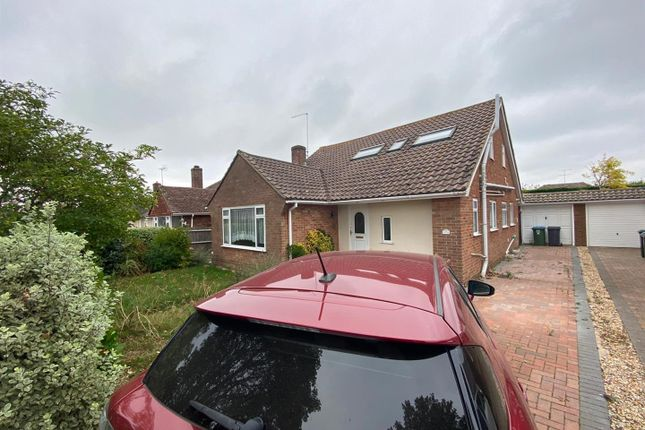 Front Garden of Westergate Close, Ferring, Worthing BN12