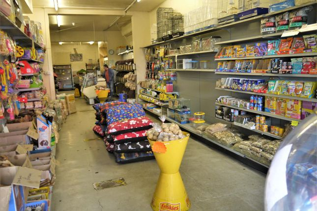 Retail premises for sale in Pets, Supplies & Services S60, South Yorkshire