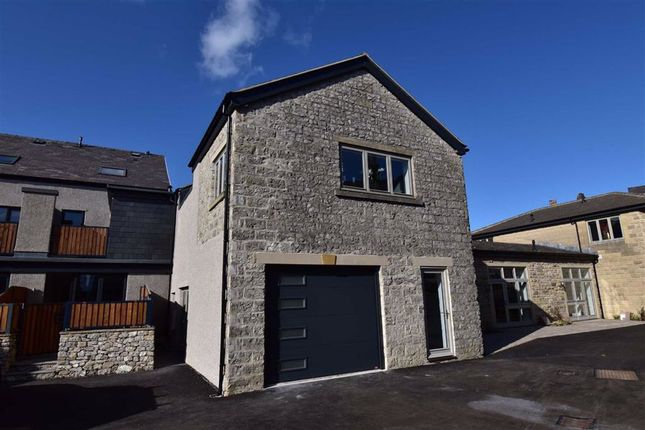 Thumbnail Property for sale in Hardwick Square South, Buxton, Derbyshire