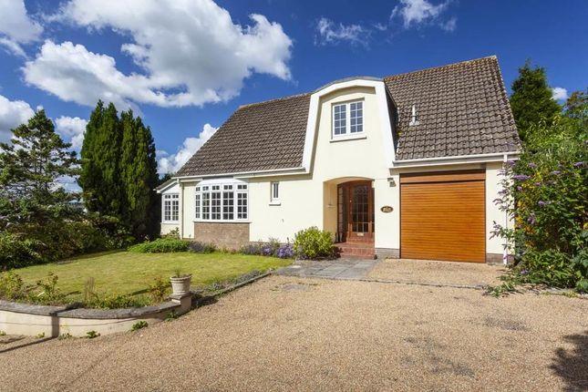 Thumbnail Detached house for sale in Bickington, Barnstaple