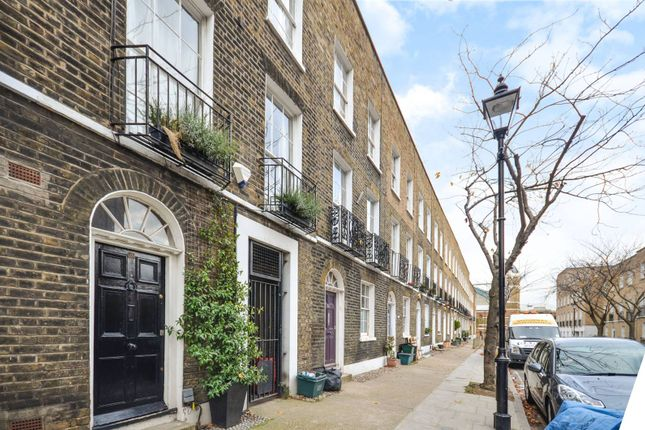 Thumbnail Property for sale in Batchelor Street, Islington