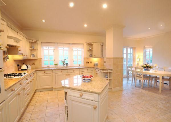 Mably House Kitchen