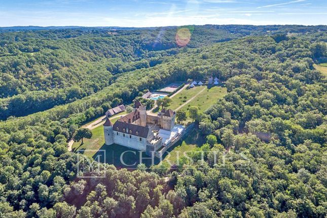 Thumbnail Property for sale in Gourdon, 46300, France
