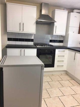 Kitchen of Tennyson Avenue, Canterbury, Kent CT1