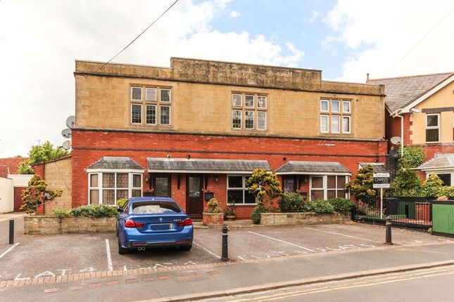 Thumbnail Flat to rent in Hendford Grove, Yeovil