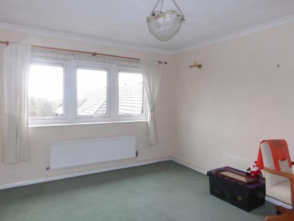 Bedroom of 25 Mapperley Road, Nottingham, Nottinghamshire NG3