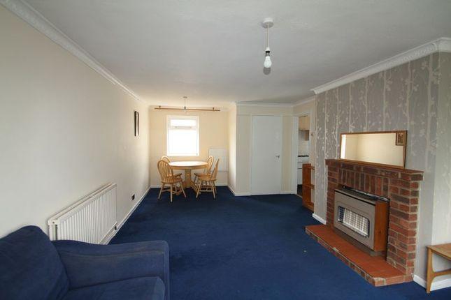 Thumbnail Flat to rent in Poynders Hill, Hemel Hempstead